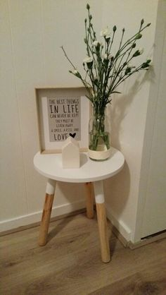 In de gang. Living Room Decor, Bedroom Decor, Wall Decor, Happy New Home, New Room, Home And Living, Interior Inspiration, Home Accessories, Home Furniture