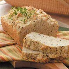 Herb Quick Bread