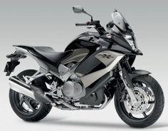 Honda Crossrunner VFR800X  Have :-)