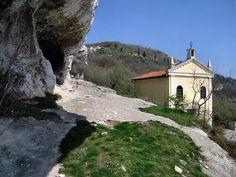Antico Eremo di San Donato a Villaga