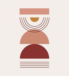 Geometric Pattern by Wayfarer Design Studio design branding brand brand identity logo logos graphic design identity illustration geometric minimalist Geometric Patterns, Geometric Designs, Textures Patterns, Geometric Graphic Design, Abstract Geometric Art, Graphic Design Pattern, Graphic Design Logos, Minimalist Graphic Design, Minimalist Pattern