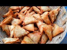 Hotel ke Samose sikhiye hotel ke BAWARCHI Se || keeme pyaz ke samose ❤🤩 - YouTube Samosas, Luxury Dining Room, Snack Recipes, Snacks, Tapas, Catering, Dishes, Meat, Cooking
