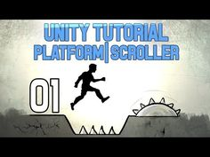 [Unity Tutorial] Platform | Sidescroller 01 - YouTube