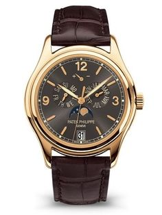 Patek Philippe Complications Ref. 5146J-010 Yellow Gold #menswatches