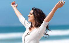 Wann hast Du zum letzten Mal richtig tief durchgeatmet?  Erfahre wie eine Stunde Yoga, Meditation und Atemtechnik pro Tag das Leben positiv verändern können: http://www.artofliving.org/de-de/power-booster-für-die-gesundheit