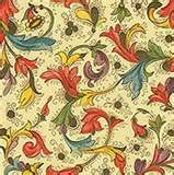 Florentine Paper ~ Roman. I never knew my favorite pattern was Roman