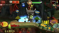 samurai vs zombies defense wave 63