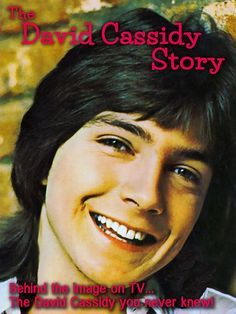teen beat posters of cassidy david Birth Of The Beatles, Don Gordon, Katie Wright, Family Songs, Shirley Jones, Power Pop, Star David, Partridge Family, New Wife