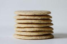 Coffee Sugar Cookies! ~ http://iambaker.net