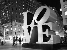"""Such an amazing NYC love story! You have to check out the """"I Love New York"""" contest--just share your true-life love story for the chance to win dinner for two."""