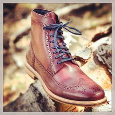 Cole Haan Men's Boots @Zappos on #Instagram #mensfashion
