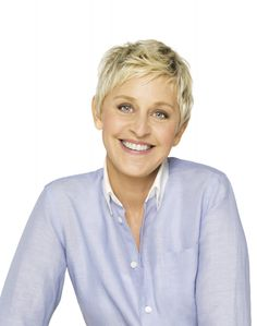 4.Ellen Degeneres Ellen Degenres is a person i llok up to because she gives to people who are in need of help and unlike others who keep their money to ourselfs