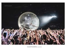 Major Lazer All rights reserved by JoostVH Photography