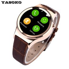 67.98$  Watch here - http://ali77w.worldwells.pw/go.php?t=32635222632 - Newest arrival Smartwatch Support SIM TF Card Bluetooth WAP GPRS SMS fashion smart bracelet For iPhone Android free shipping T3 67.98$