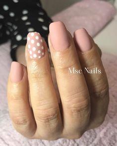 Topitos  #mscnails #nails #uñas #velvetnails #mattenails #sinfiltro #nofilter #nofilterneeded #uñasbarcelona #barcelona #sitges #santperederibes #vilanova #vilafranca #nailart #lovenails #nailaddict #nails2inspire #nailstagram #nailsofinstagram #nailswag