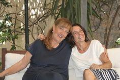 Intervista alle autrici felici: Flumeri & Giacometti