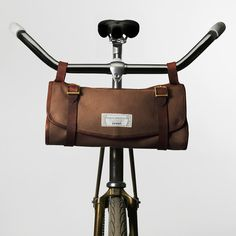 Cool Hunting - Dewar's + Freemans Sporting Club: A limited-edition waxed canvas bag for spirited travel