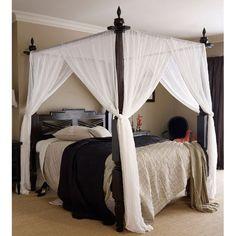 Кровать с балдахином - Настоящее произведение искусства, множество ручных резных элементов, оригинальная и элегантная спинка. Придаст колониальное величие и романтизм Вашей спальне. Размер матрасного места Queen(160x200), King(180x200)