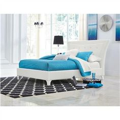 Vogue Twin Bed Kit
