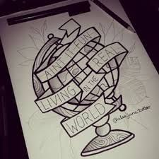 Image result for paramore tattoos