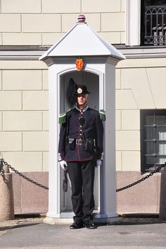 Hans Majestet Kongens Garde Oslo Norway Oslo, Finland, Norway, Scandinavian