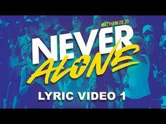 Never Alone - Handsh