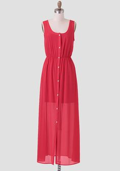 Letters To Juliet Maxi Dress at #Ruche @Ruche