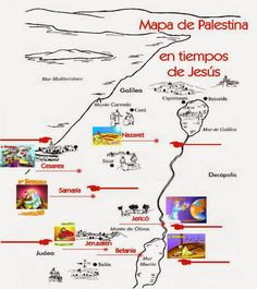 Mapas Biblicos en ppt Bible Notes, Numerology, Christianity, My Books, Life Quotes, Study, Faith, Education, History