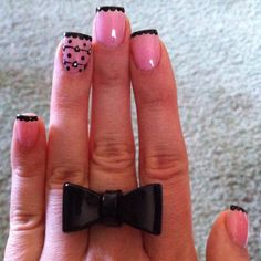 Classy Nails by Jimmy