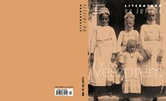 Literatura na Świecie (11-12/2011) Vesprem