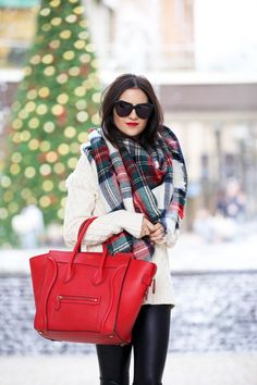 Christmas Casual… | Pink Peonies by Rach Parcell | Bloglovin'