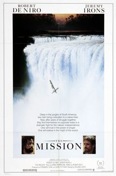 """The Mission"" (1986)"