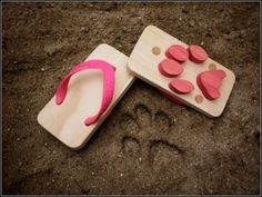 Креативный дизайн одежды и обуви (30 фото)