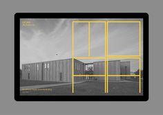 MOAA Architects by Inhouse, New Zealand. #branding #website #design