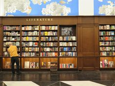 6 Things We Love About the (Brand) New Rizzoli Bookstore on Food52
