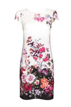 Oriental Print, Summer Dresses, Formal Dresses, Going Out, Fashion Dresses, Clothes For Women, Elegant, Coat, Model