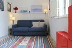 Top rated Holiday Villa in Favignana with beach/lake nearby and air con