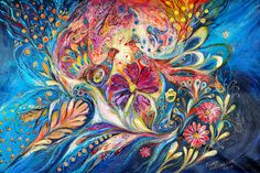 Whimsical Art | Product Categories | Jewish Art and Judaica Gallery