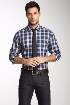 15 Must-Have Items For Men To Look Fresh And Professional