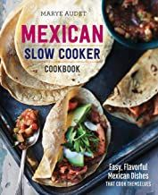 [Rockridge Press, Marye Audet]のMexican Slow Cooker Cookbook: Easy, Flavorful Mexican Dishes That Cook Themselves (English Edition) Crock Pot Recipes, Chicken Taco Recipes, Slow Cooker Recipes, Beef Recipes, Cooking Recipes, Budget Recipes, Copycat Recipes, Healthy Recipes, Mexican Cookbook