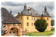 Schloss Eicks, Mechernich, Nordrhein-Westfalen