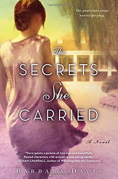 The Secrets She Carried by Barbara Davis http://www.amazon.com/dp/0451418778/ref=cm_sw_r_pi_dp_RVG3vb1K88SGS
