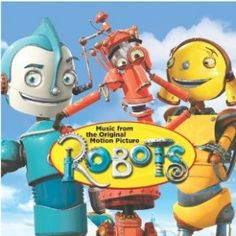 Robots-Original-Soundtrack