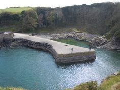Enjoy the indian summer at Stackpole. Lily Pond, National Trust, Indian Summer, Sandy Beaches, River, Places, Outdoor, Beautiful, Outdoors