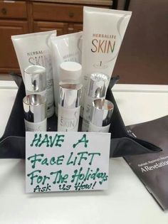 Order Herbalife SKIN TODAY! https://www.goherbalife.com/goherb/