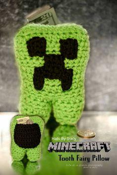 55 Trendy crochet pillow for kids tooth fairy Tooth Pillow, Tooth Fairy Pillow, Crochet Pillow Pattern, Crochet Patterns, Crochet Gifts, Crochet Yarn, Minion Pillow, Craft Show Ideas, Kids Pillows