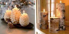Christmas Candles Ideas