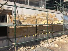 Aussietecture natural stone supplier has a unique range natural stone products for walling, flooring & landscaping. Sandstone Cladding, Sandstone Wall, Natural Stone Wall, Natural Stones, Landscape Design, Garden Design, House Design, Stone Supplier, Wall Cladding