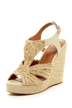 Ridgeview Wedge Sandal