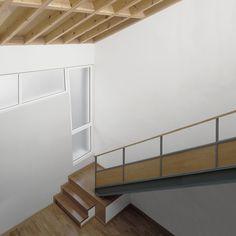 Casa Ahulló, Sueca (Valencia) Carlos Salazar Arquitectos